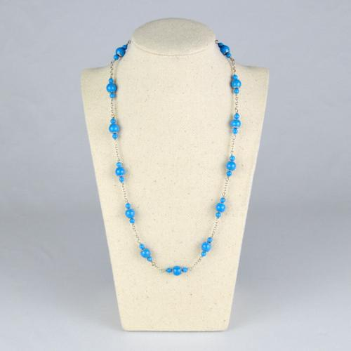 Collier Outremer